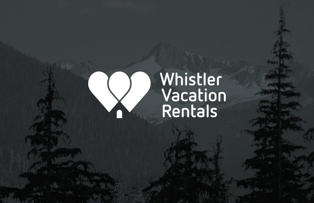 Whistler vacation rentals david lidiard graphic design for Whistler cabin rentals