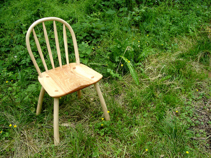 ... Authority On Greenwood Furniture Making. Whilst There I Learnt About  The Various Aspects Of Greenwood Work, Which Cumulated In Making A Chair  And Stool.